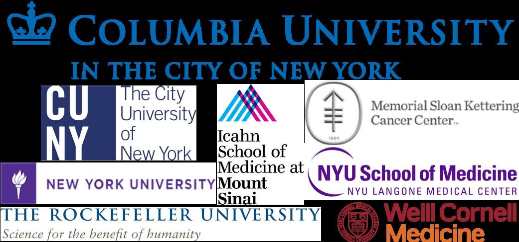 PCRI Symposium | Columbia | Research